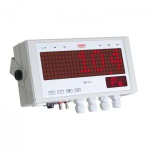 Večfunkcijski Prikazovalnik CA 310