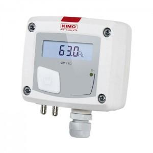 Senzorji diferenčnega tlaka CP 114 - CP 115