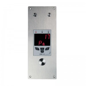 Večfunkcijski senzor CPE 310-S / CPE 311-S
