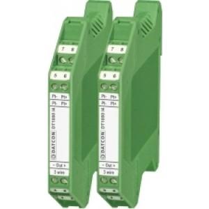 Merilnik Temperature / Pretvornik DT1000 I4