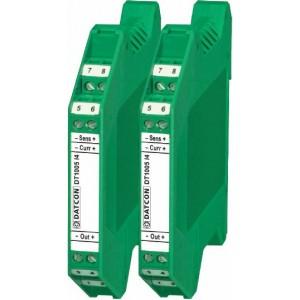 Upor / Potenciometer Pretvornik DT1005 I4