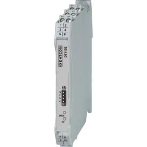 Nastavljiv Galvanski Izolator DT1102