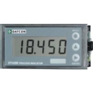 Prikazovalnik Procesnih Veličin DT 4200, DT420 E