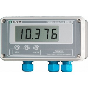 Prikazovalnik Procesnih Veličin DT9000 N, DT9002 N