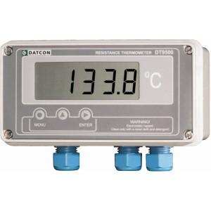 Merilnik / Pretvornik Temperature DT9500 N