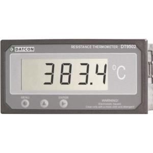 (Ex) Termometer DT9502