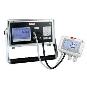 Tlačni Kalibrator GP 500-1 / GP 500-2