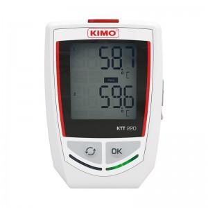 Datalogger temperature KTT 220