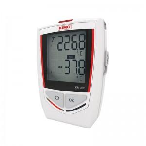 Datalogger temperature KTT 320