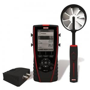 Micromanometer MP 210