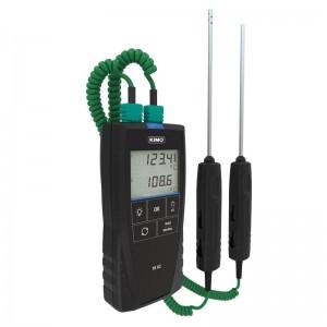 Merilnik temperaturnega termoelementa TK 61 / TK 62