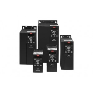 Danfoss Frekvenčni Pretvornik VLT® Micro Drive FC 51