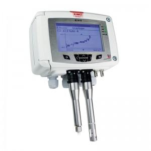 Multifunkcijski senzor C 310
