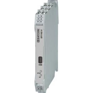 Nastavljiv Galvanski Izolator DT1102 V