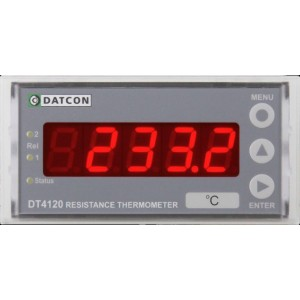 Termometer DT4120