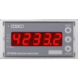 Prikazovalnik Procesnih Veličin DT4230 E