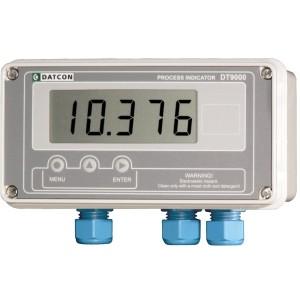 Prikazovalnik Procesnih Veličin DT9000 N / DT9002 N
