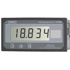 (EX) Prikazovalnik Procesnih Veličin DT9002