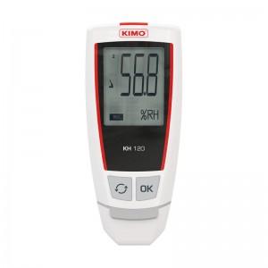 Datalogger Temperatura/Relativna Vlažnost KH 120